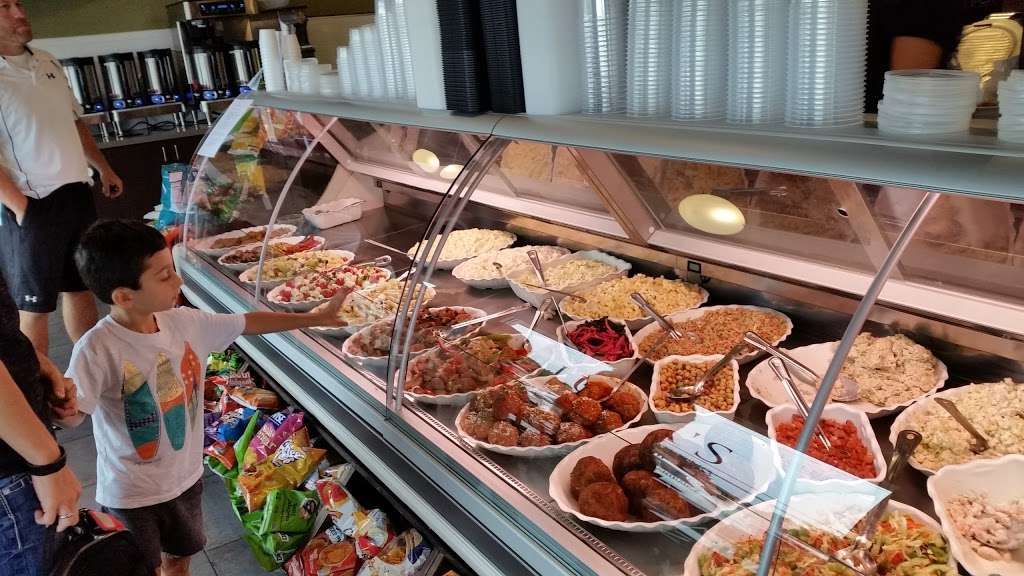 Lucas Deli & Catering - store  | Photo 1 of 7 | Address: 6-03 Saddle River Rd, Fair Lawn, NJ 07410, USA | Phone: (201) 796-1056
