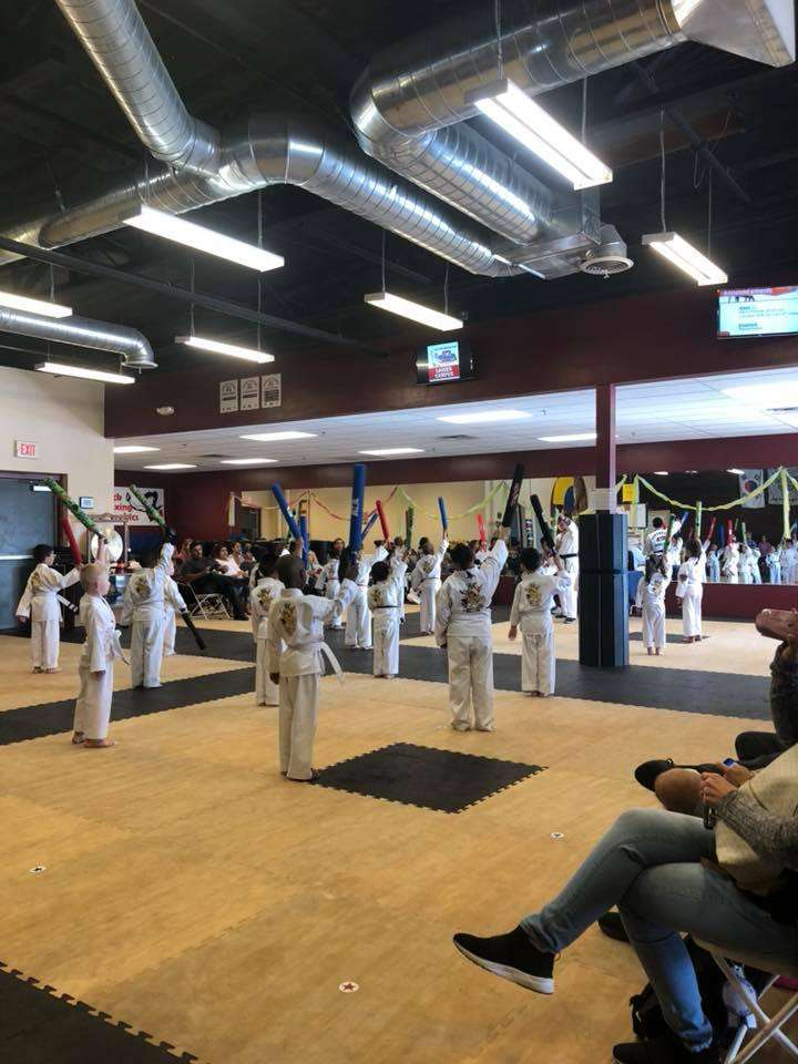 Lees ATA Martial Arts - gym  | Photo 2 of 10 | Address: 3636 W Baseline Rd #196, Laveen Village, AZ 85339, USA | Phone: (602) 605-8815
