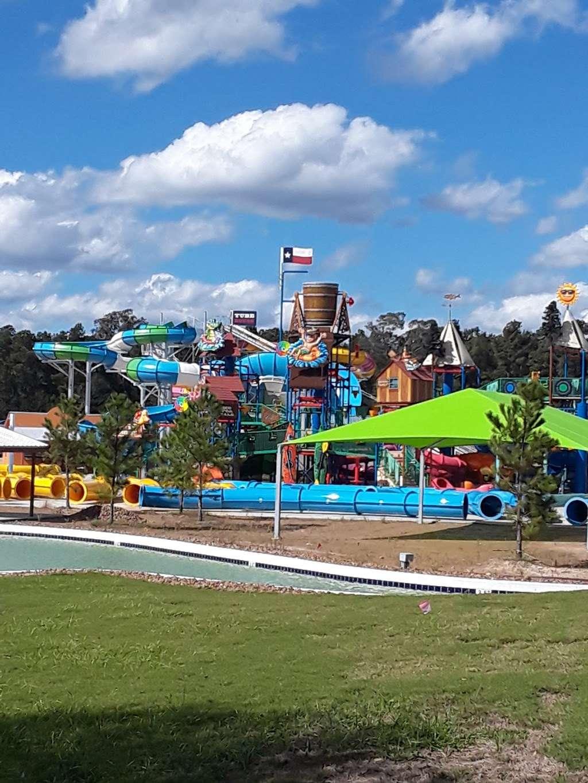 Grand Texas Theme Park - amusement park  | Photo 2 of 10 | Address: 23065 TX-242, New Caney, TX 77357, USA