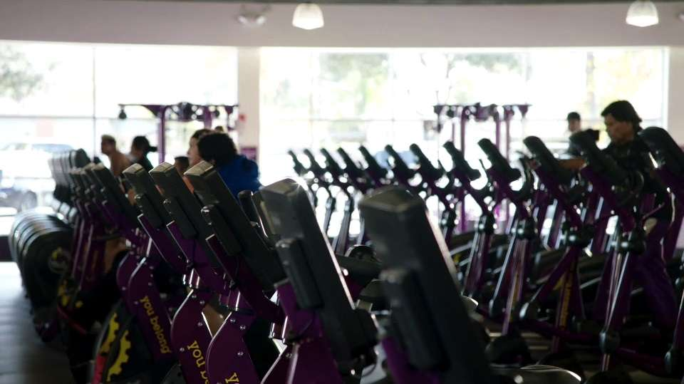Planet Fitness Temporarily Closed 585 Taunton Ave East Providence Ri 02914 Usa