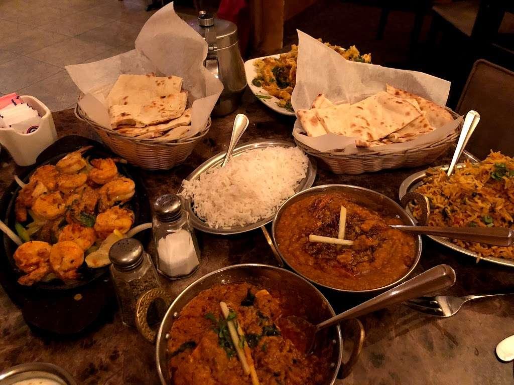 Saffron Flavors of India - restaurant  | Photo 8 of 10 | Address: 4450 N Tenaya Way, Las Vegas, NV 89129, USA | Phone: (702) 489-7900