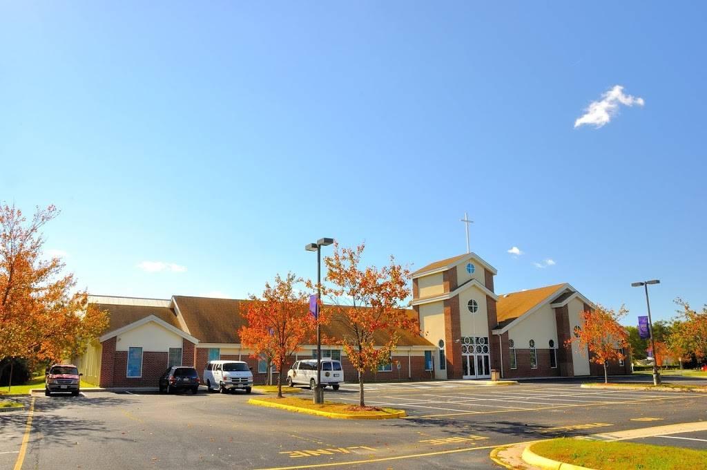 Mount Lebanon Baptist Church - church  | Photo 8 of 8 | Address: 884 Bells Mill Rd, Chesapeake, VA 23322, USA | Phone: (757) 547-3388
