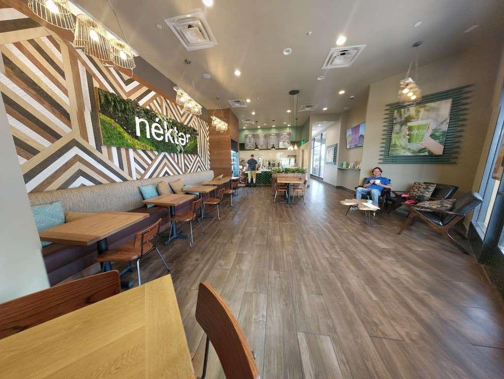 Nekter Juice Bar - cafe  | Photo 1 of 10 | Address: 6258 Irvine Blvd, Irvine, CA 92620, USA | Phone: (949) 258-7160