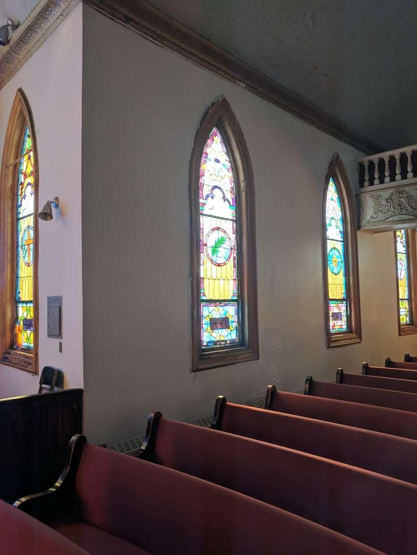Bethesda Missionary Baptist Church - church  | Photo 7 of 10 | Address: 179-09 Jamaica Ave, Jamaica, NY 11432, USA | Phone: (718) 297-5908