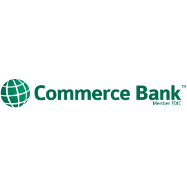 Commerce Bank ATM - atm  | Photo 1 of 2 | Address: 4402 Natural Bridge Ave, St. Louis, MO 63115, USA | Phone: (800) 453-2265
