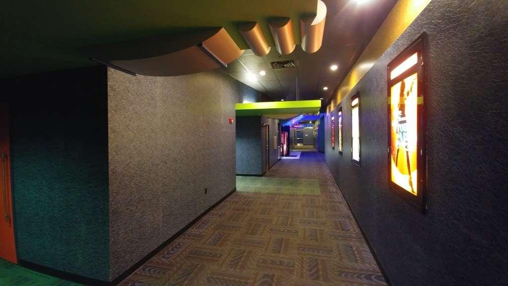 AMC Avenue 16 - movie theater    Photo 4 of 10   Address: 2241 Town Center Ave, Melbourne, FL 32940, USA   Phone: (321) 775-1210