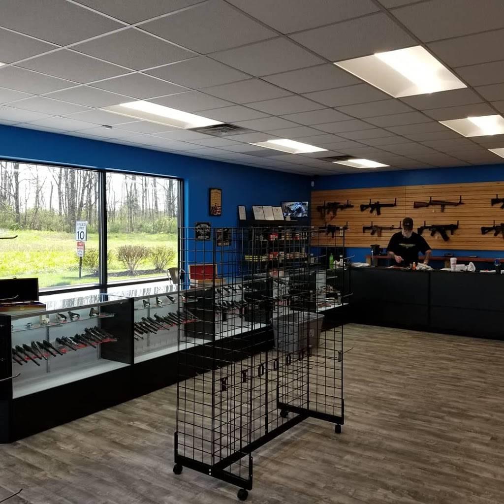 Pinnacle Firearms - store  | Photo 3 of 9 | Address: 598 W Carmel Dr UNIT A, Carmel, IN 46032, USA | Phone: (317) 690-9841