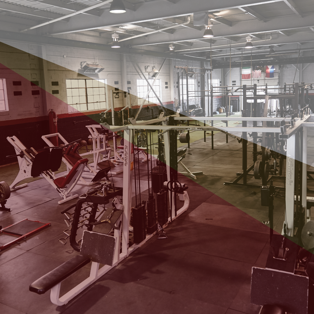 East Coast / West Coast Strength Speed & Conditioning - gym  | Photo 3 of 10 | Address: 645 Industrial Rd, Carlstadt, NJ 07072, USA | Phone: (201) 596-4626