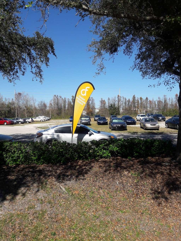 Deeper Fellowship Church - church    Photo 5 of 10   Address: 170 Sunport Ln #900, Orlando, FL 32809, USA   Phone: (407) 413-5033