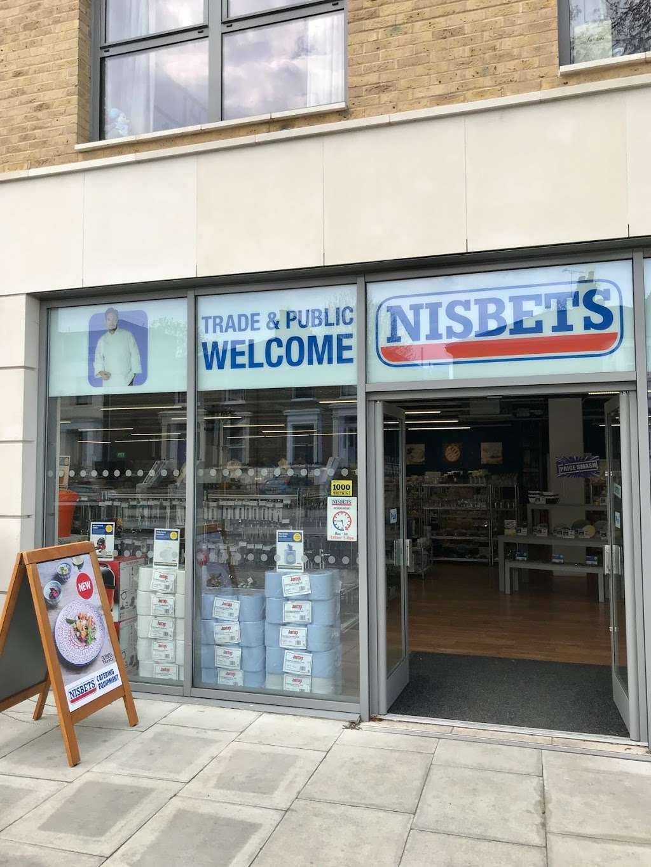 Nisbets Catering Equipment Shepherds Bush Store - furniture store  | Photo 10 of 10 | Address: 180 Goldhawk Rd, Shepherds Bush, London W12 8HJ, UK | Phone: 020 7118 0622