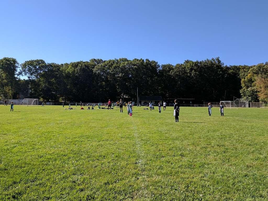 White Meadow Lake Softball Fields, Montauk Ave, Rockaway ...