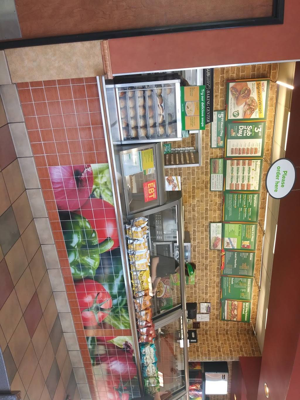 Subway - meal takeaway  | Photo 5 of 7 | Address: 1561 N Cooper Rd, Gilbert, AZ 85233, USA | Phone: (480) 926-1142