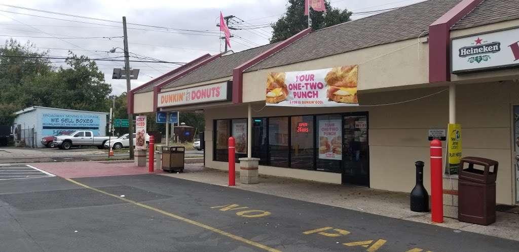 Dunkin Donuts - cafe    Photo 7 of 10   Address: 410 Lalor St, Trenton, NJ 08611, USA   Phone: (609) 394-0855