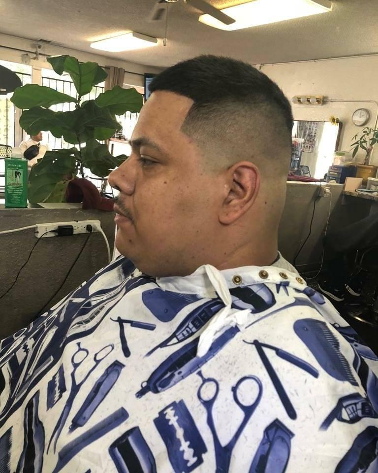 Caballo Bronco Barber Styling - hair care  | Photo 2 of 10 | Address: 2251 Northgate Blvd, Sacramento, CA 95833, USA | Phone: (916) 923-9912