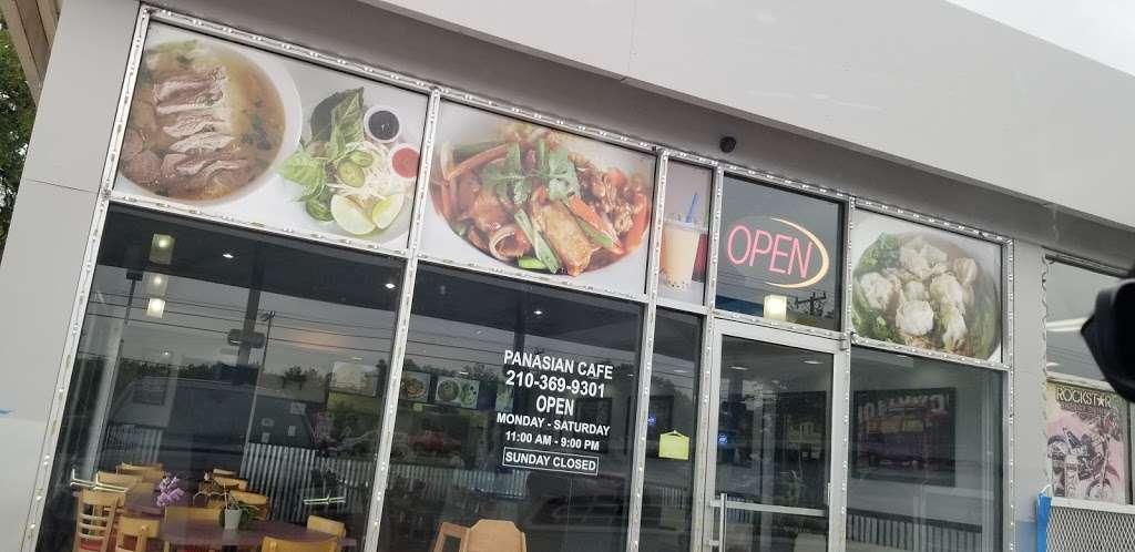 Panasian Cafe - restaurant  | Photo 2 of 10 | Address: 9503 Bandera Rd, San Antonio, TX 78250, USA | Phone: (210) 369-9301