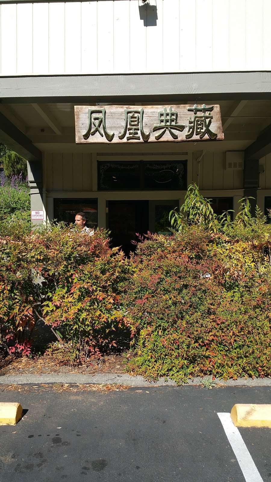 Tea Museum & The Phoenix Collection - museum  | Photo 8 of 10 | Address: 7282 Sir Francis Drake Blvd, Lagunitas, CA 94938, USA | Phone: (415) 488-9017