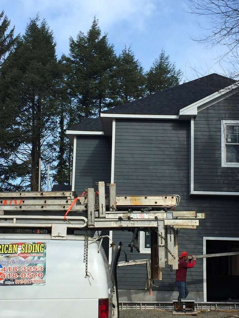 American Siding Construction - roofing contractor  | Photo 5 of 10 | Address: 53 Euclid Ave, Newark, NJ 07105, USA | Phone: (973) 817-9278