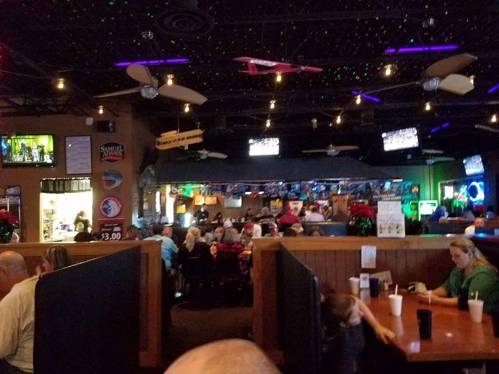Champs Sports Bar & Grill - restaurant    Photo 1 of 10   Address: 3338, 6645 Florida Ave S, Lakeland, FL 33813, USA   Phone: (863) 647-5900