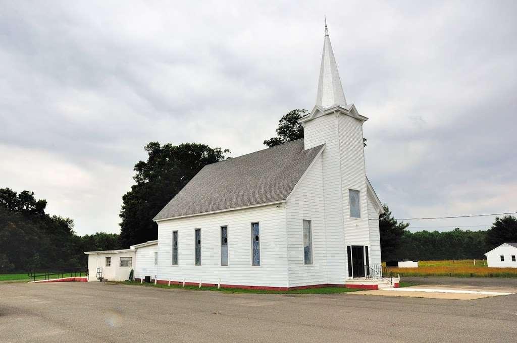 Beulah Church - church  | Photo 8 of 10 | Address: 4448 Mary Ball Rd, Lancaster, VA 22503, USA