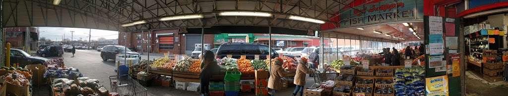 Food Saver New York - store    Photo 1 of 8   Address: 412 E 83rd St, Brooklyn, NY 11236, USA   Phone: (718) 209-9300