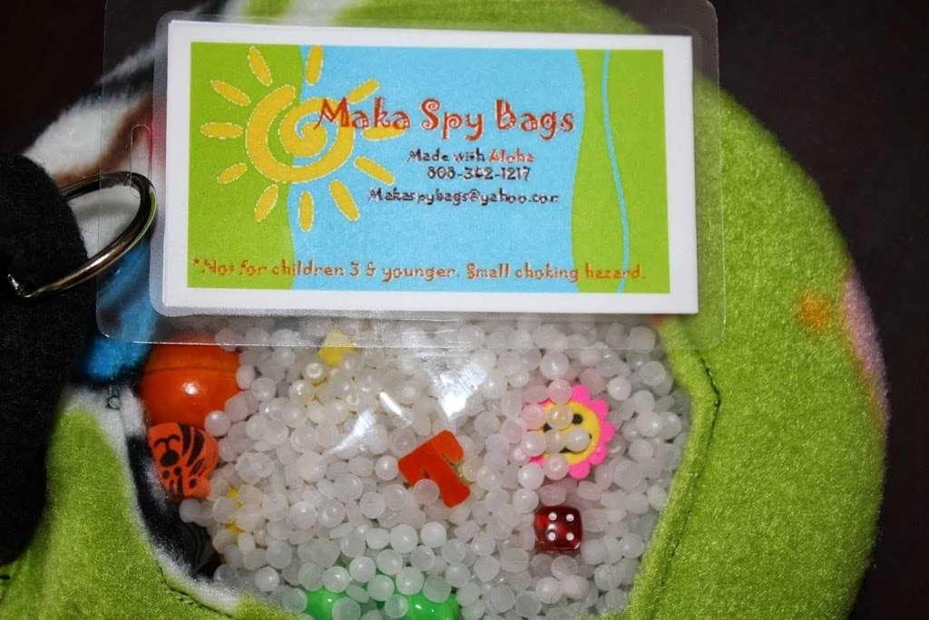 Maka Spy Bags - home goods store  | Photo 6 of 8 | Address: 30070 Milano Rd, Temecula, CA 92591, USA | Phone: (808) 342-1217