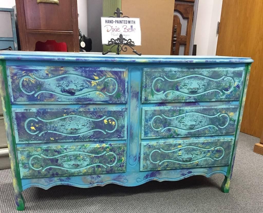 Born Again Furniture And Decor 4134 Engleton Dr Fort Wayne In 46804 Usa