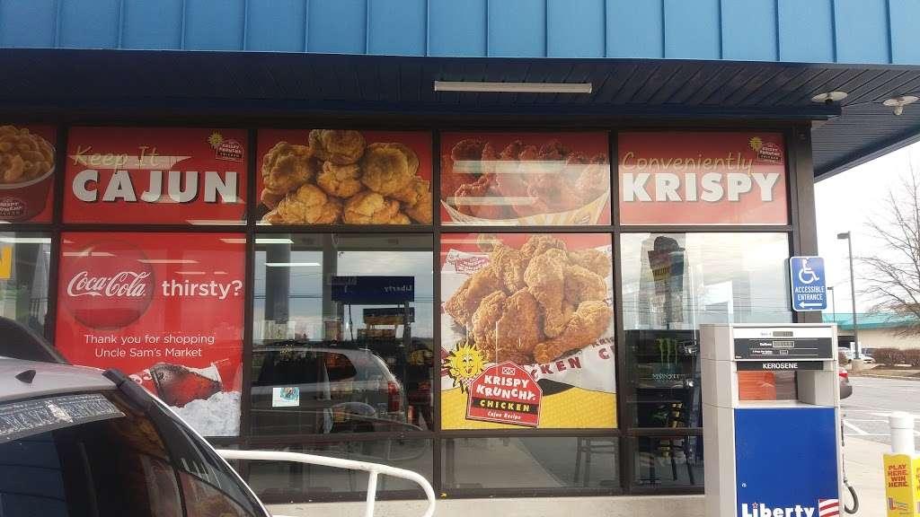 Liberty Happy Gas, Convenience Store & Deli - gas station  | Photo 4 of 7 | Address: 50 Birdie Ln, Magnolia, DE 19962, USA | Phone: (302) 535-8441