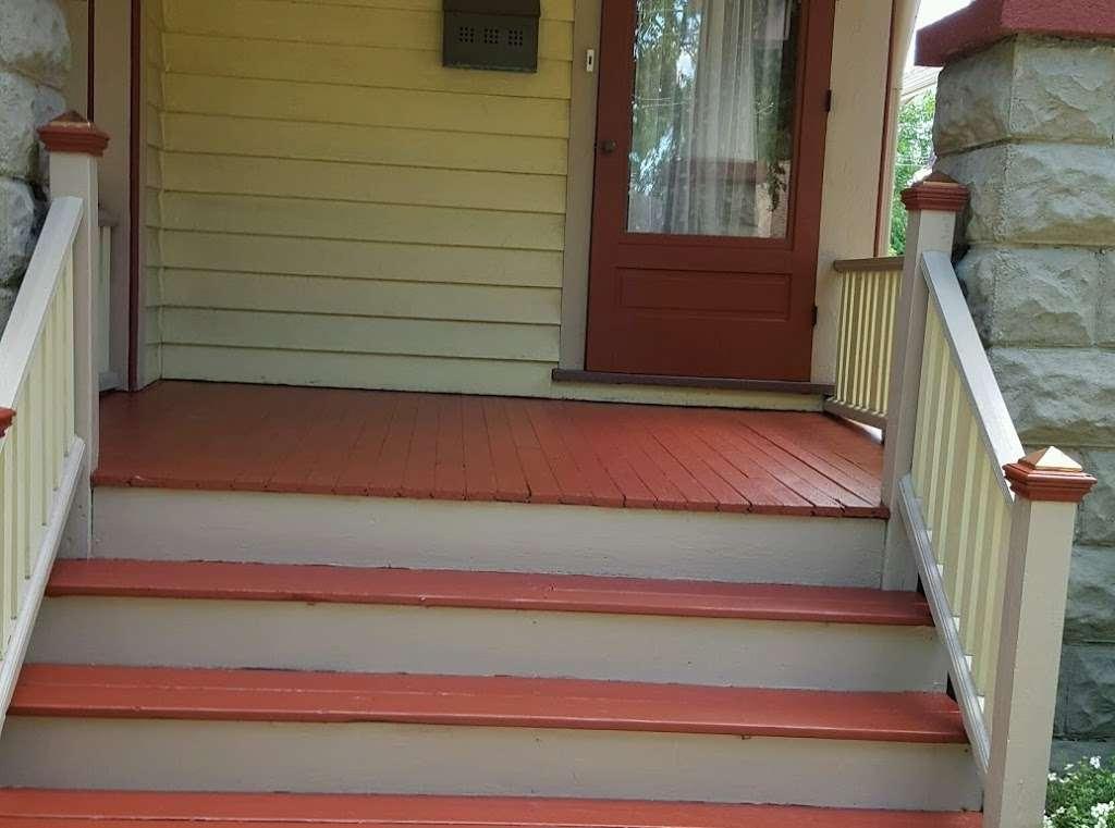 Painter 4 Less - painter  | Photo 1 of 1 | Address: 7216 Seminole Dr, Wonder Lake, IL 60097, USA | Phone: (312) 200-2993
