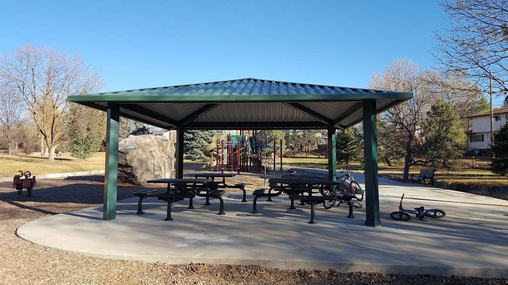 Walnut Hills Park - park  | Photo 3 of 10 | Address: 8443 E Davies Ave, Centennial, CO 80112, USA | Phone: (303) 953-7644