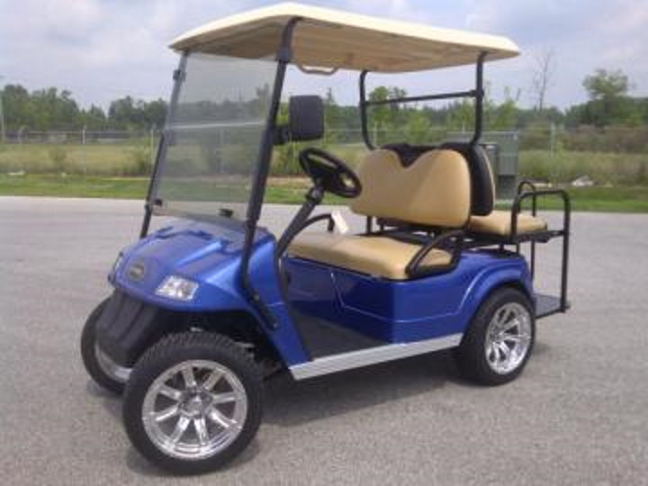 Best Value Indianapolis (Golf Carts Cars and Utility Vehicles Fo - car repair  | Photo 5 of 7 | Address: 670 W Pendleton Ave, Lapel, IN 46051, USA | Phone: (317) 590-9047