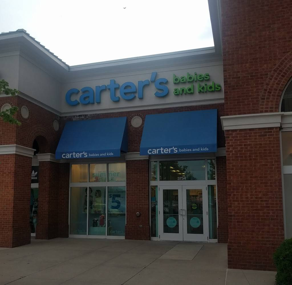 Carters - Curbside Available - shoe store  | Photo 7 of 7 | Address: 3734 Easton Market, Columbus, OH 43219, USA | Phone: (614) 476-8603