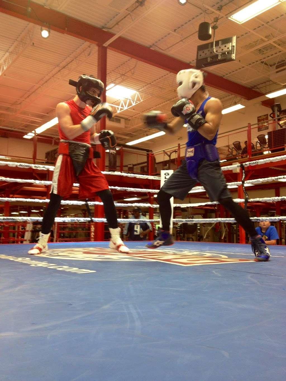 Global Boxing - stadium    Photo 6 of 10   Address: 5601 Tonnelle Ave, North Bergen, NJ 07047, USA   Phone: (201) 348-3149