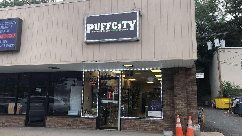 PuffCity Rockaway - store  | Photo 6 of 10 | Address: 337 US-46, Rockaway, NJ 07866, USA | Phone: (973) 784-4757