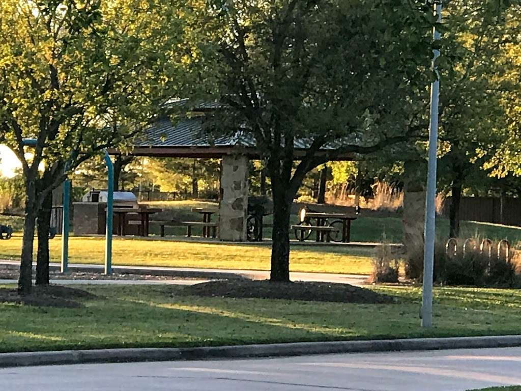 Sedona - Ralston Bend Park - park  | Photo 5 of 10 | Address: Ralston Bend Ln, Katy, TX 77494, USA