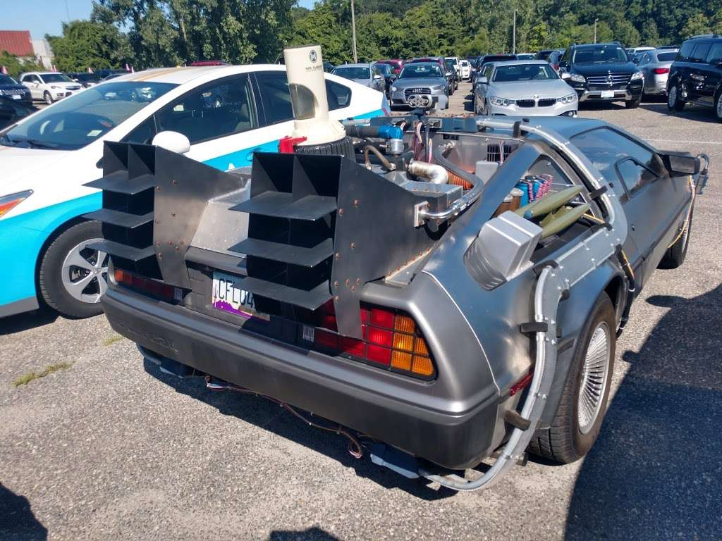 Carvana - car dealer  | Photo 1 of 9 | Address: 600 Creek Rd, Delanco, NJ 08075, USA | Phone: (609) 326-9027