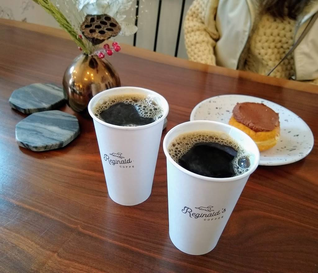 Reginalds Coffee - cafe  | Photo 9 of 9 | Address: 2600 South Park Rd, Bethel Park, PA 15102, USA | Phone: (412) 831-3729
