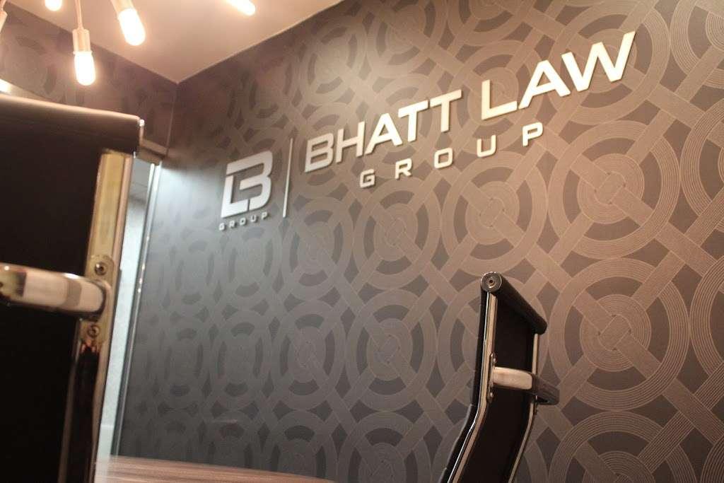 Bhatt Law Group - lawyer  | Photo 6 of 10 | Address: 378 Summit Ave, Jersey City, NJ 07306, USA | Phone: (201) 798-8000