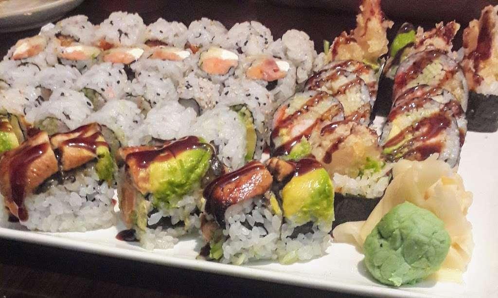 Fuki Sushi - restaurant  | Photo 7 of 10 | Address: 8509 18th Ave, Brooklyn, NY 11214, USA | Phone: (718) 837-8885