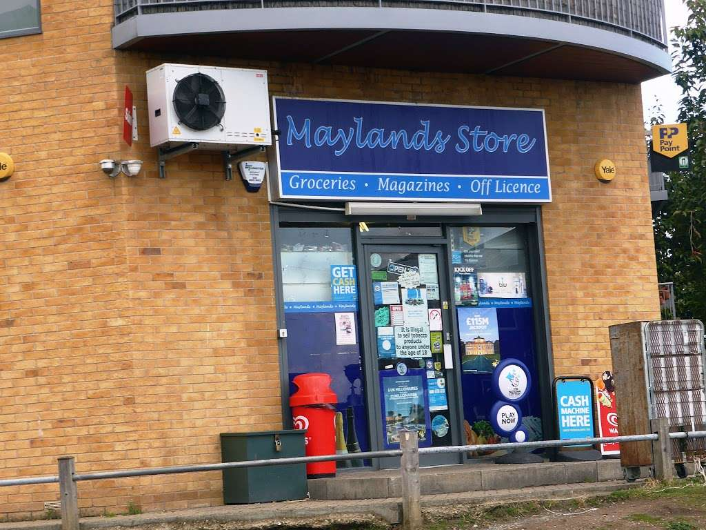 Maylands Convenience Store ATM | 50 Kimberley Dr, Sidcup