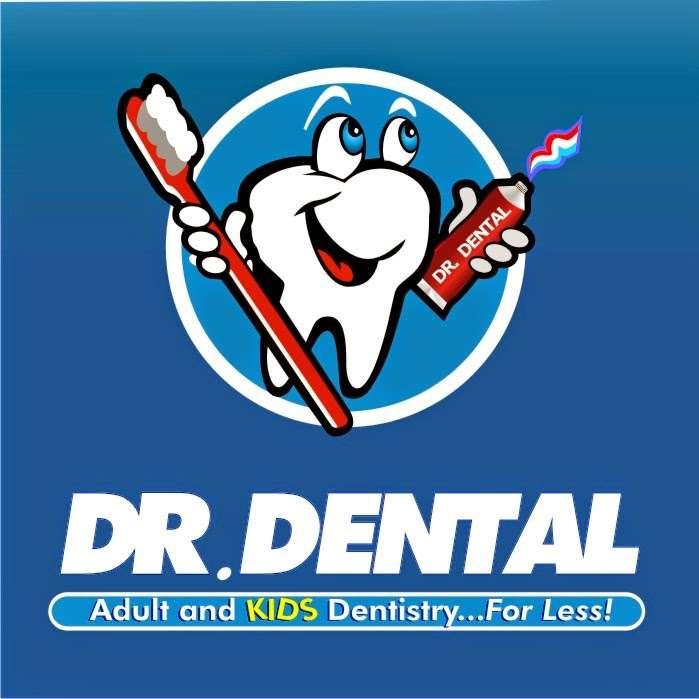 Dr. Dental - dentist    Photo 6 of 7   Address: 500 S River St, Hackensack, NJ 07601, USA   Phone: (201) 641-5240