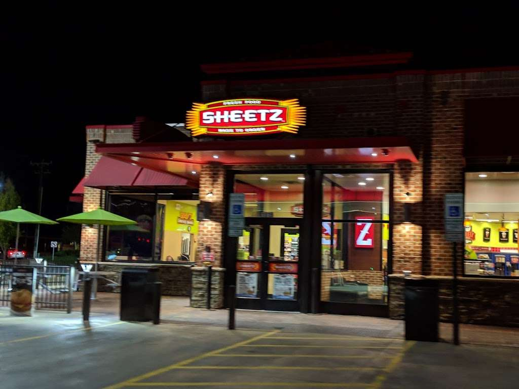 Sheetz #593 - convenience store  | Photo 7 of 10 | Address: 1819 Fairgrove Church Rd SE, Conover, NC 28613, USA | Phone: (828) 466-2445