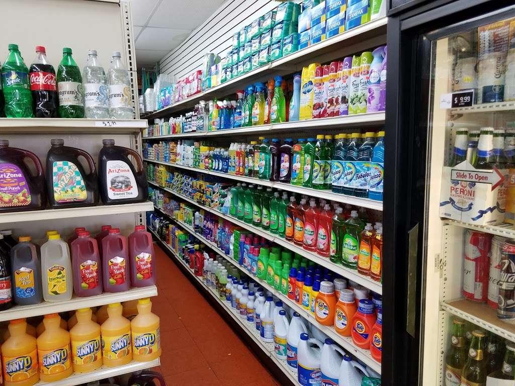 Crystal Corner Deli Grocery - store    Photo 6 of 10   Address: 70-20 Central Ave, Glendale, NY 11385, USA   Phone: (718) 821-6968
