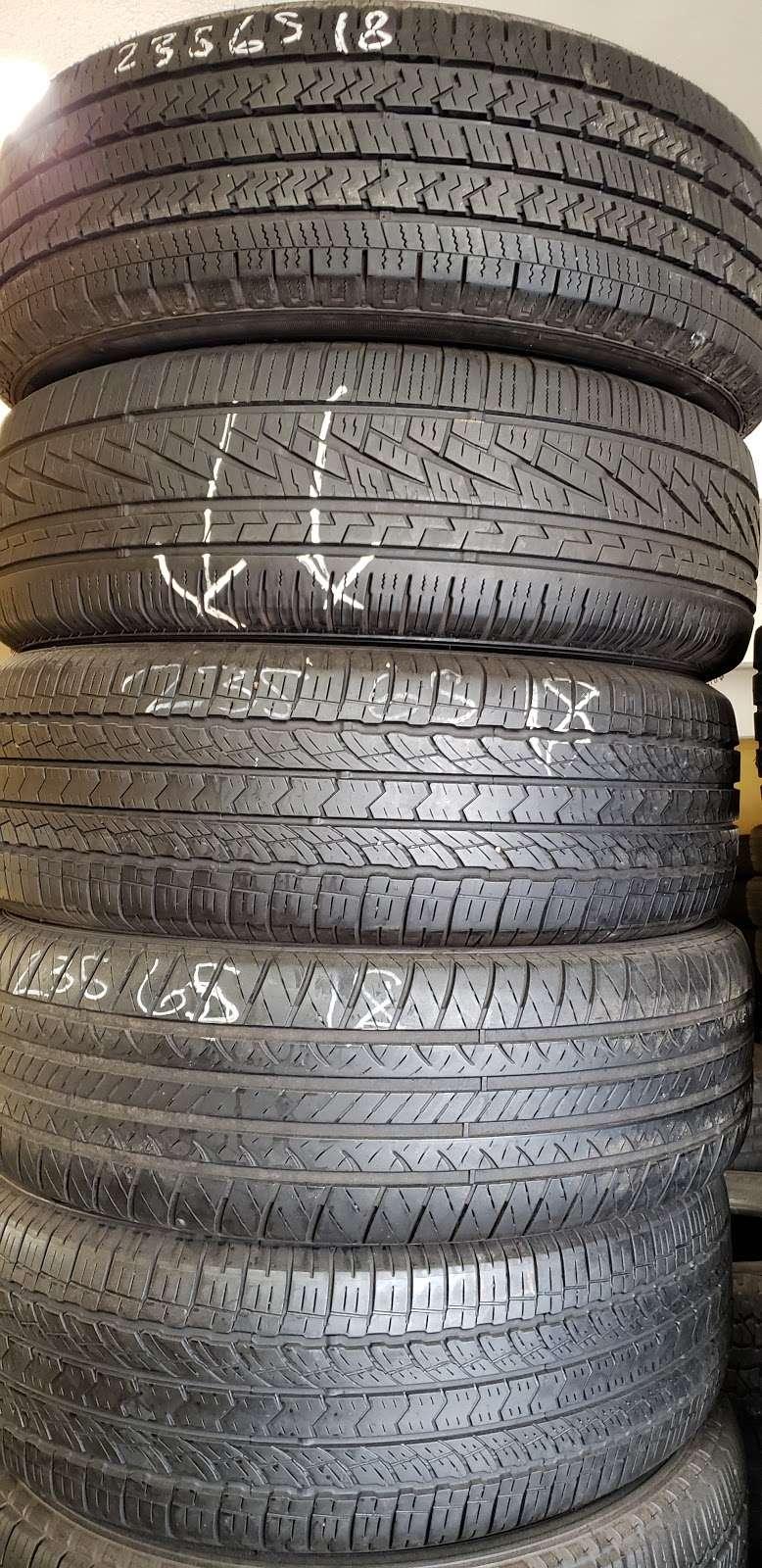 Sierra's Tire Shop - car repair  | Photo 9 of 10 | Address: 8105 Bayway Dr, Baytown, TX 77520, USA | Phone: (346) 265-1754