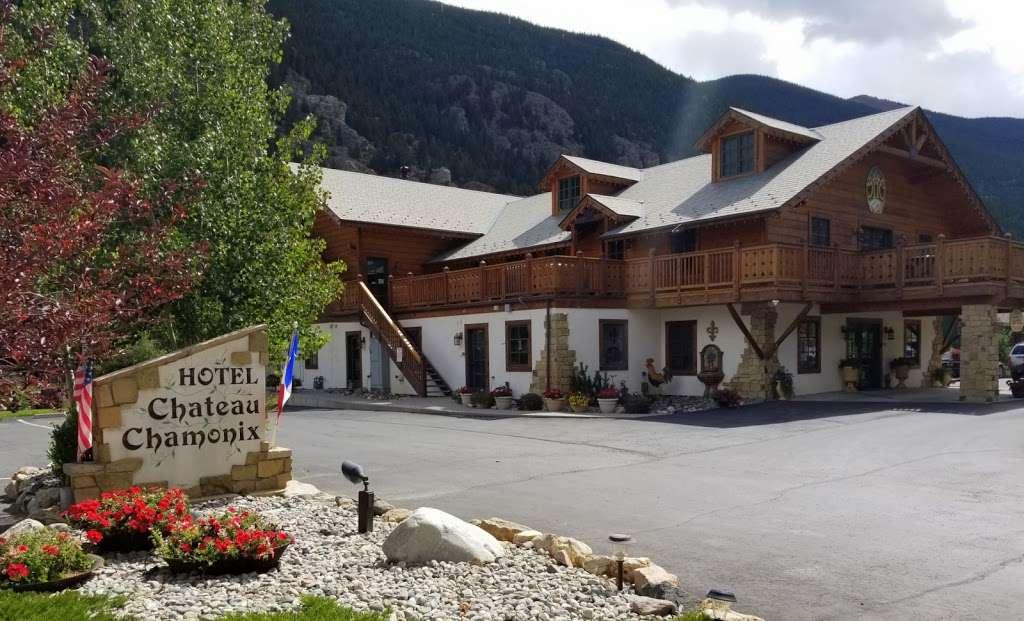 Hotel Chateau Chamonix - lodging    Photo 8 of 9   Address: 1414 Argentine St, Georgetown, CO 80444, USA   Phone: (303) 569-1109
