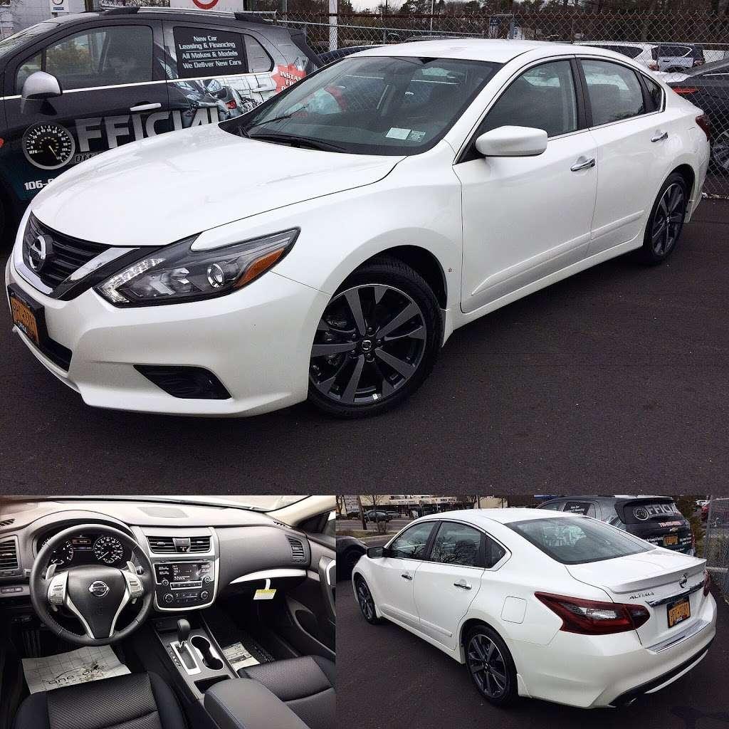 Official Auto Group - car dealer  | Photo 6 of 10 | Address: 106-02 Rockaway Blvd, Ozone Park, NY 11417, USA | Phone: (718) 835-0050