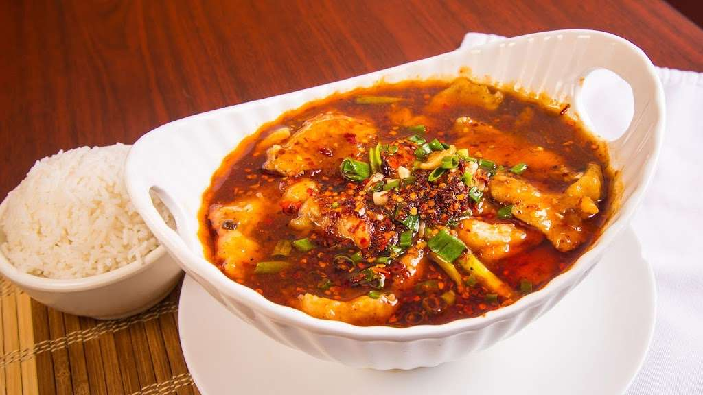 China One - meal delivery  | Photo 6 of 10 | Address: 2919 Barker Cypress Road #L, Houston, TX 77084, USA | Phone: (281) 829-3338