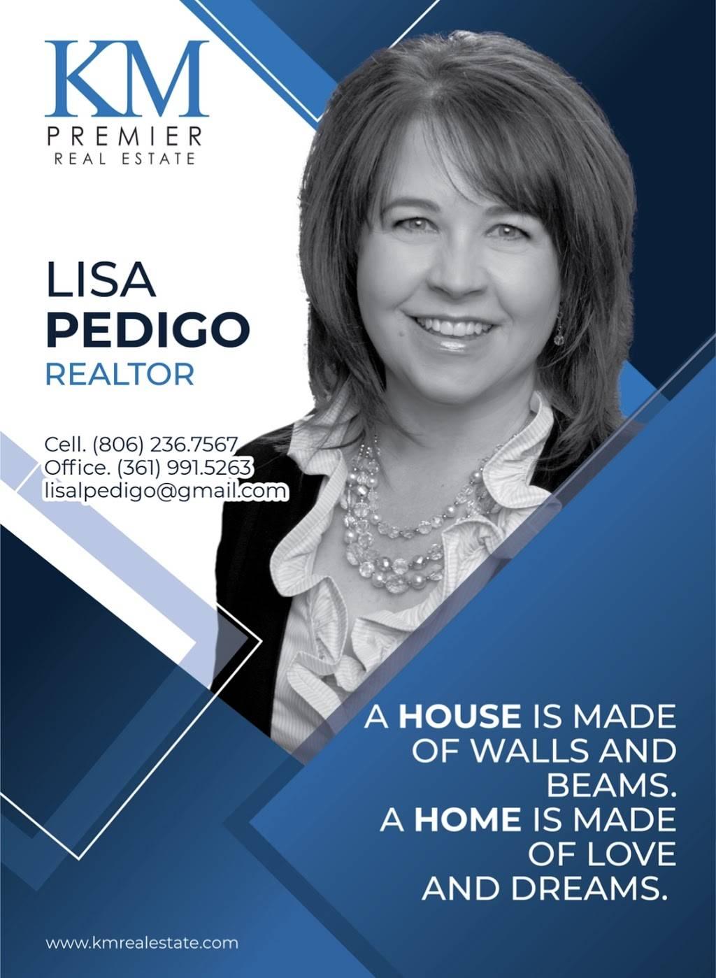 Lisa Pedigo, Real Estate Agent - real estate agency  | Photo 4 of 4 | Address: 7002 S Staples St, Corpus Christi, TX 78414, USA | Phone: (806) 236-7567