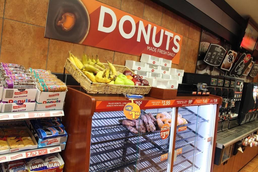 OnCue #104 - convenience store  | Photo 8 of 9 | Address: 1900 E Memorial Rd, Edmond, OK 73013, USA | Phone: (405) 478-0030