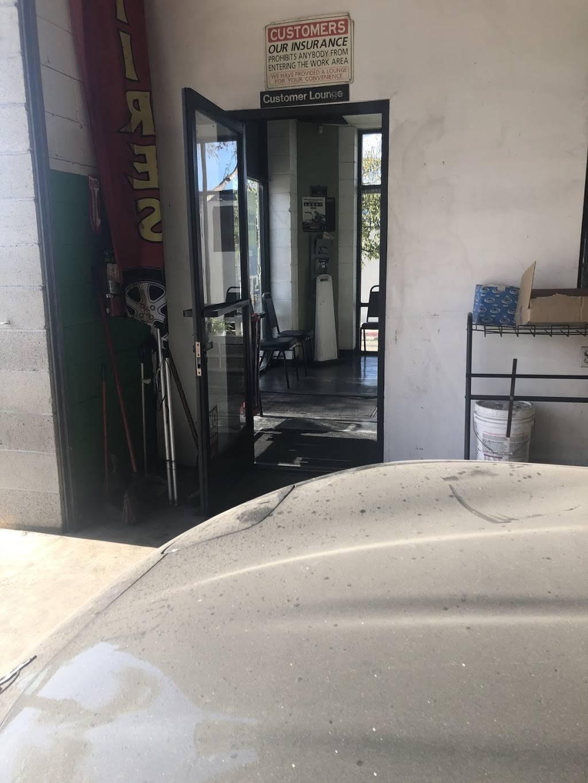 Big Q Auto Repair - car repair  | Photo 3 of 8 | Address: 2501 Pacific Coast Hwy, Signal Hill, CA 90755, USA | Phone: (562) 343-5681
