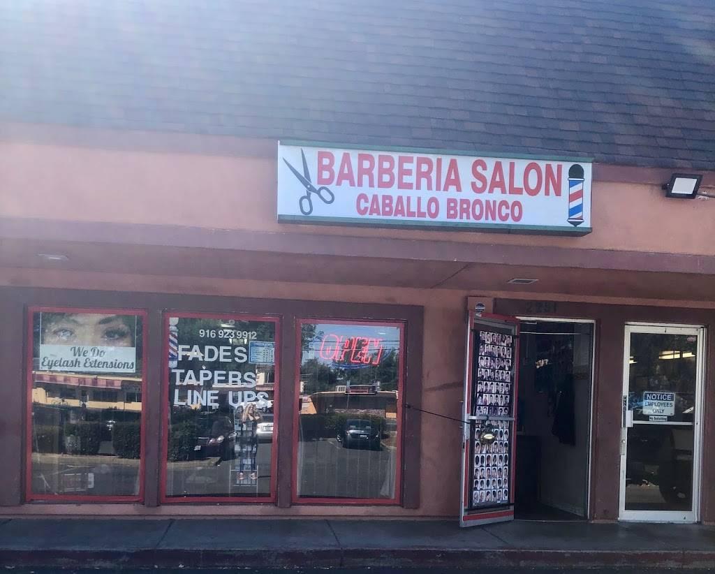 Caballo Bronco Barber Styling - hair care  | Photo 1 of 10 | Address: 2251 Northgate Blvd, Sacramento, CA 95833, USA | Phone: (916) 923-9912